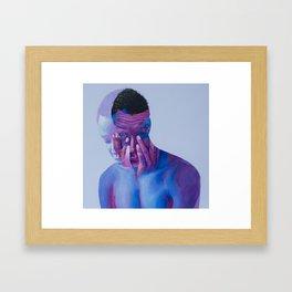 In Transition Framed Art Print