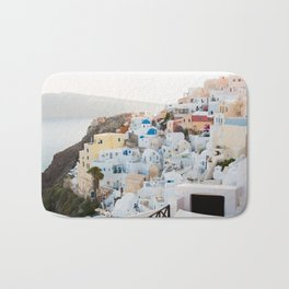 Santorini Bath Mat
