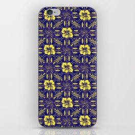 Contemporary_Paradise iPhone Skin