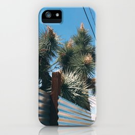 Bright & Sunny in JT iPhone Case