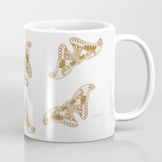 Golden Flight Mug