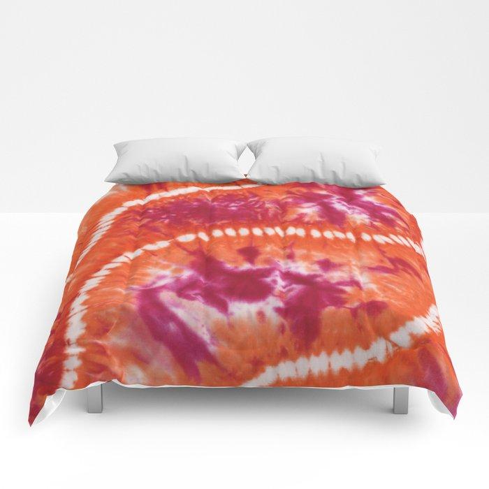 Mango Bean Trails Comforters