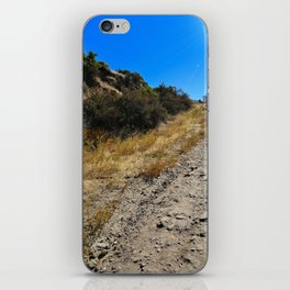Dust and Dirt iPhone Skin