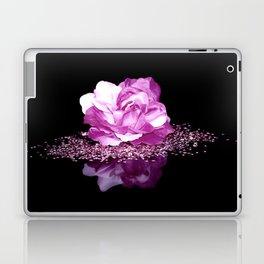 Flower reflexion Laptop & iPad Skin
