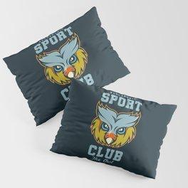 Electronic Sport Club Pillow Sham