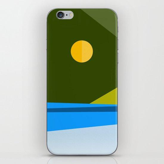 DUNE: CALADAN iPhone & iPod Skin