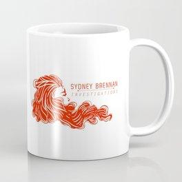 Sydney Brennan Fabulous Hair Coffee Mug