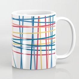 February Print 7 Coffee Mug