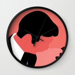 Gone  Wall Clock