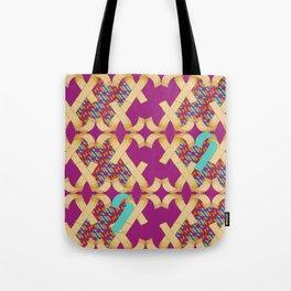 Number 2 - V2 Tote Bag