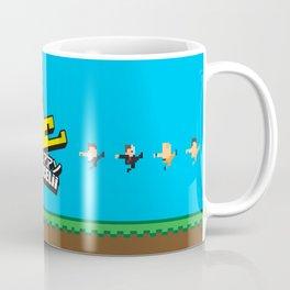 FLAPPY BRUCELii Coffee Mug