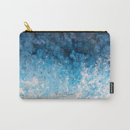 Abstract Art - Carry Me Home Carry-All Pouch