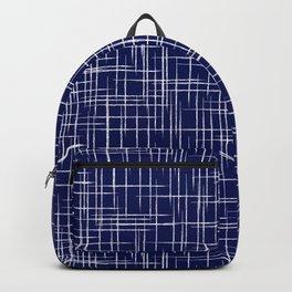 Brooklyn Urban Nautical Backpack