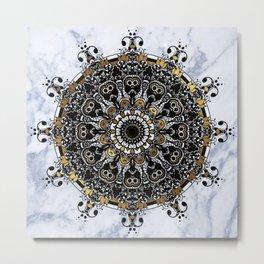El Dorado II Metal Print