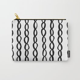 Chain Chain Chain Carry-All Pouch