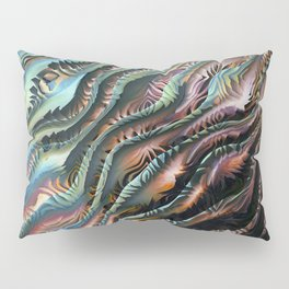 Turbulence Pillow Sham