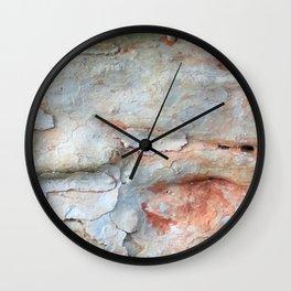 Epifaneia Wall Clock