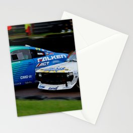 bdc - drift duo Stationery Cards