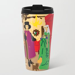 arnolfini Travel Mug