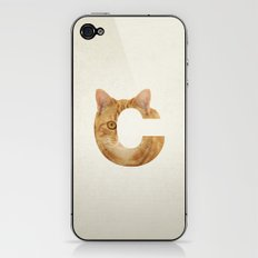C. iPhone & iPod Skin
