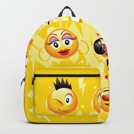 Emo-Gs Backpack