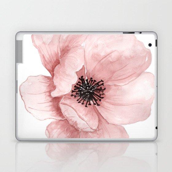 Flower 21 Art Laptop & iPad Skin