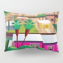 Twentynine Palms Pillow Sham