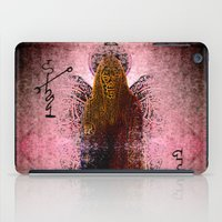 vagina iPad Cases featuring The Artefact by Khana's Web