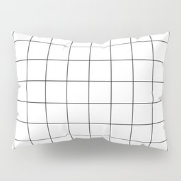 Parallel_002 Pillow Sham