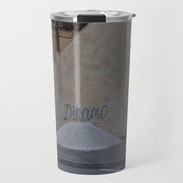 DINAMO Travel Mug