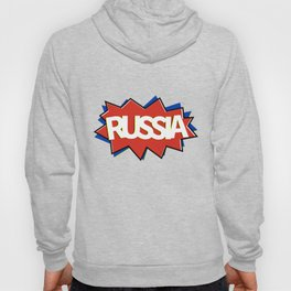 Russia Hoody