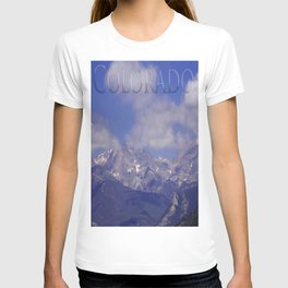 Colorado's Beauty  T-shirt