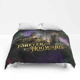 Forever H Comforters