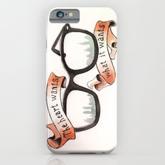 The Heart Wants What It Wants iPhone 6s Slim Case