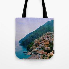 Italy ILY Tote Bag