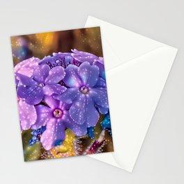 Wildflower Fantasy Stationery Cards