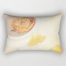 A cup of sweetness Rectangular Pillow