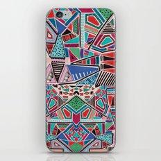 JAMBOREE M O T I F iPhone & iPod Skin