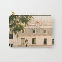 Parisian Breeze Carry-All Pouch