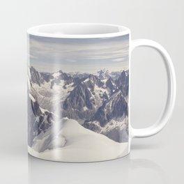 mountain spine Coffee Mug