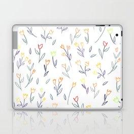 A Secret Garden // Vol. 2 Laptop & iPad Skin