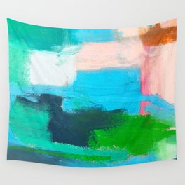 Pacific Ocean, No. 1 Wall Tapestry