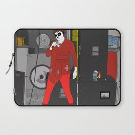 Opera Claus Laptop Sleeve