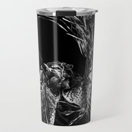 Rob Zombie Travel Mug