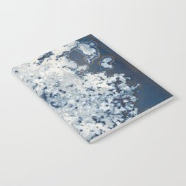Partly cloudy Notebook