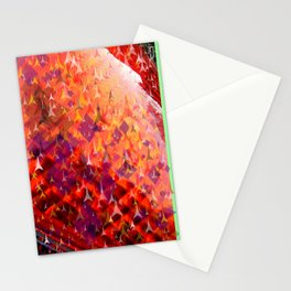 car light, and shine Stationery Cards