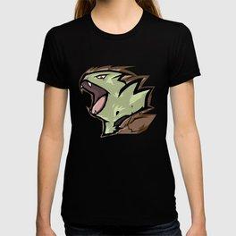 Tyranitar - Stone Edge T-shirt