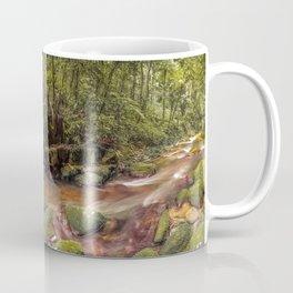 Forest Panorama Coffee Mug