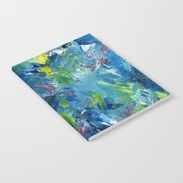 Protector Notebook
