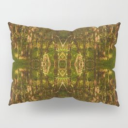 HagonStone Forest Pillow Sham
